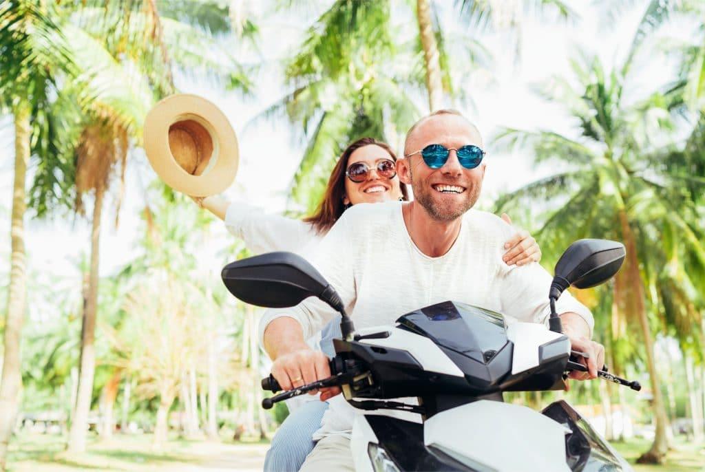 Jasa Rental Motor Online Bali untuk Liburan yang Menguntungkan, Motor Bali Rental - Sewa Motor di Ubud