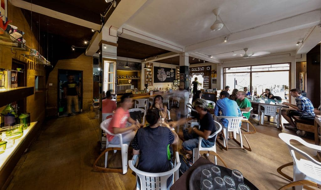 seniman coffee studio - Hal Terbaik Di Ubud Wajib Di Lakukan Saat Berada Di Ubud