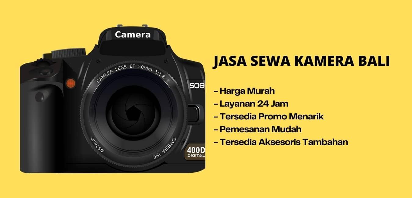 sewa kamera bali - Jasa Rental Kamera Bali   Sewa Kamera Murah di Bali Recommended