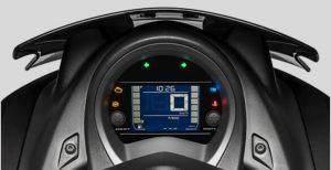 spedometer nmax 300x154 - Rental Motor Nmax Bali - Sewa Yamaha Nmax Termurah Di Bali