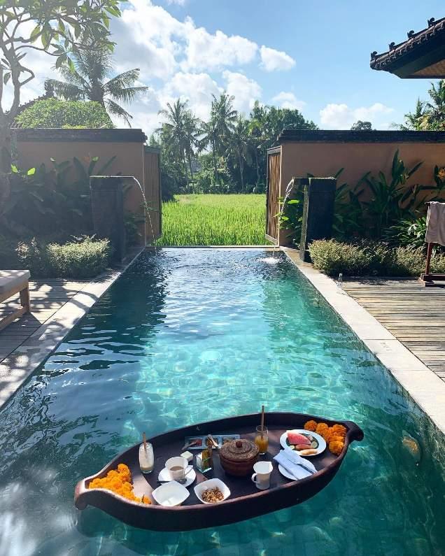 the chedi club - Wisata Bali Instagramable, 10 Rekomendasi Yang Mempesona