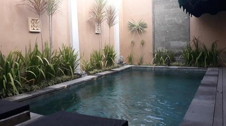 villa honeymoon bali murah Balangan Pratama Villa - Villa Honeymoon Bali Murah, Mulai dari di Bawah Rp 500 Ribu