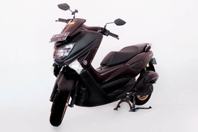 yamaha nmax 155cc rental motor bali - Rental Motor Nmax Bali - Sewa Yamaha Nmax Termurah Di Bali