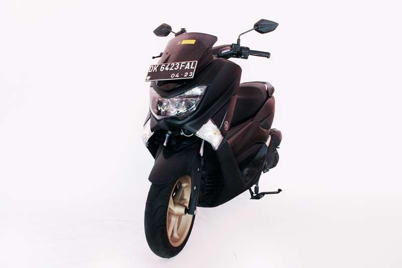 yamahan nmax 155cc rental motor bali - Rental Motor Di Kuta - Jasa Penyewaan Motor Termurah Di Kuta